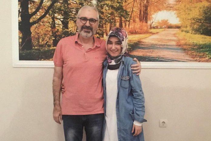 Zaman Gazetesi yazarı ve Ankara Temsilcisi Mustafa Ünal, yaklaşık 4 yıldır Silivri Cezaevi'nde.